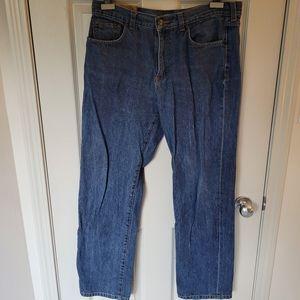 Chaps Jeans x3